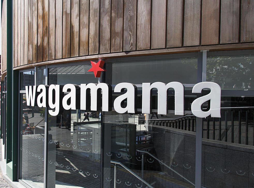 The popular Asian-style chain has been valued at £559m