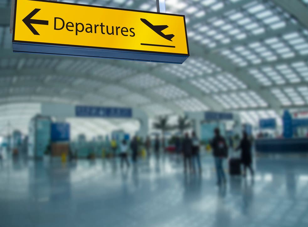 Heathrow dominated a recent ranking
