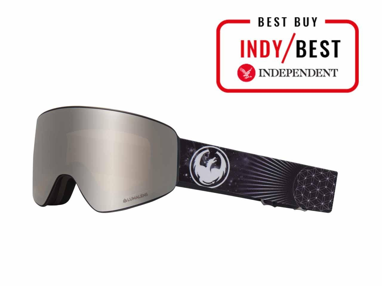 8 best ski and snowboard goggles | The Independent