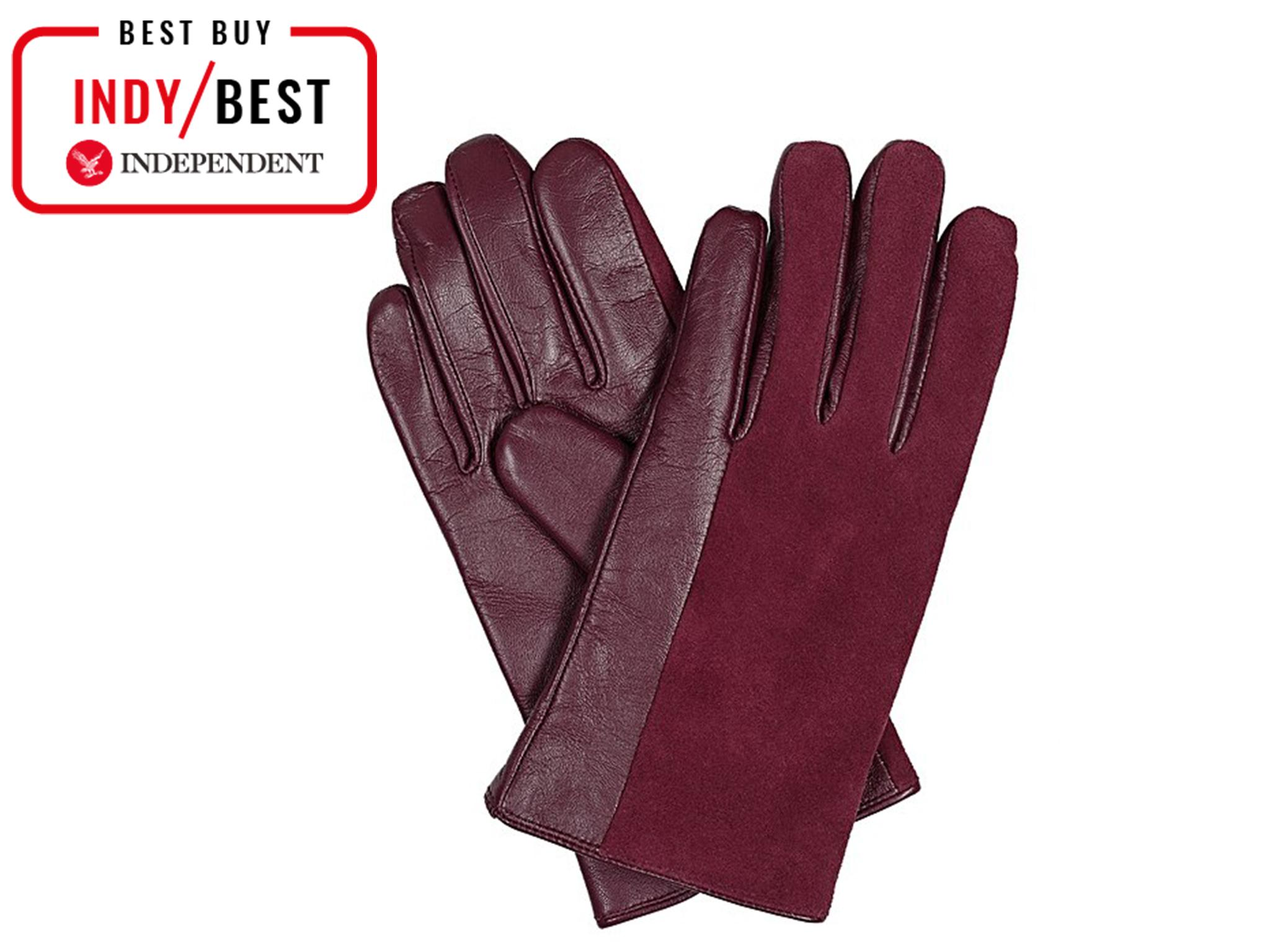 94e16bd46 10 best women's gloves and wrist warmers for winter 2018 | The ...