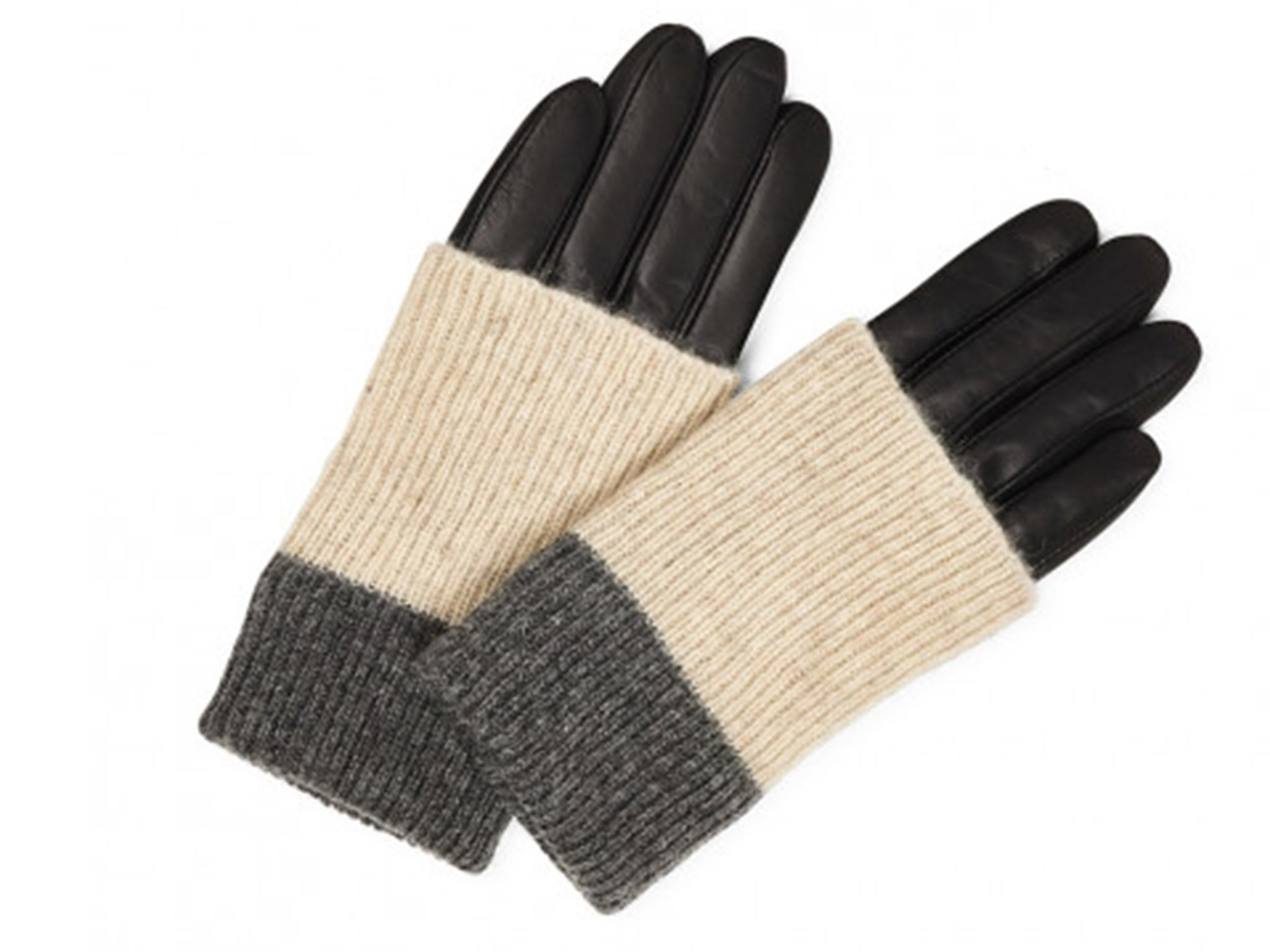 526356bbc8347 10 best women's gloves and wrist warmers for winter 2018 | The Independent