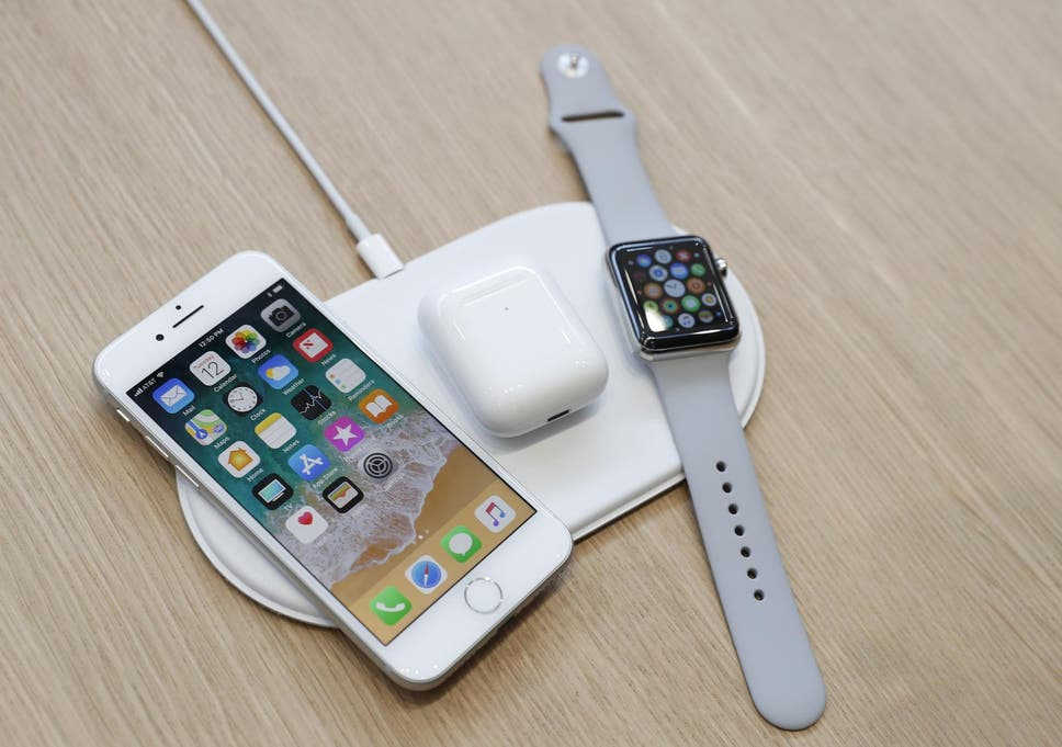 Air Power: Where is Apple's iPhone charging mat? Another