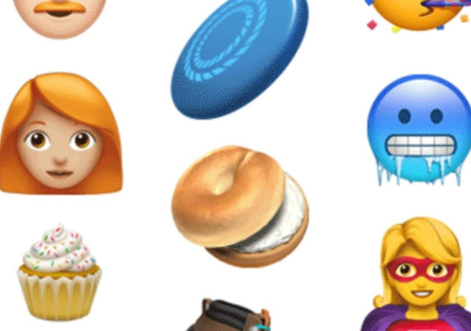 New Apple Emojis Iphone And Ipad Users Get 77 Brand New Emoji With