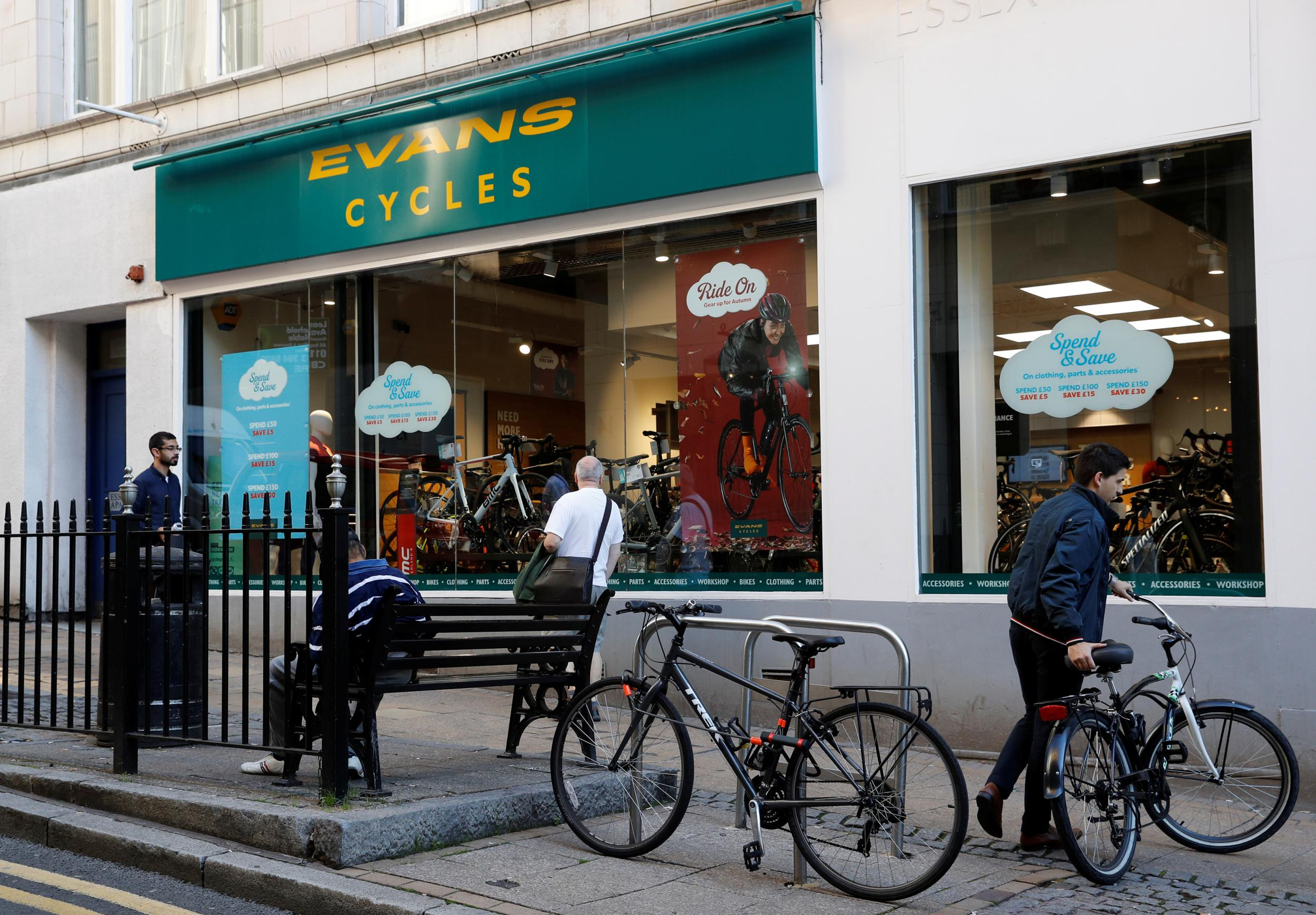Halfords - latest news, breaking stories and comment - The Independent