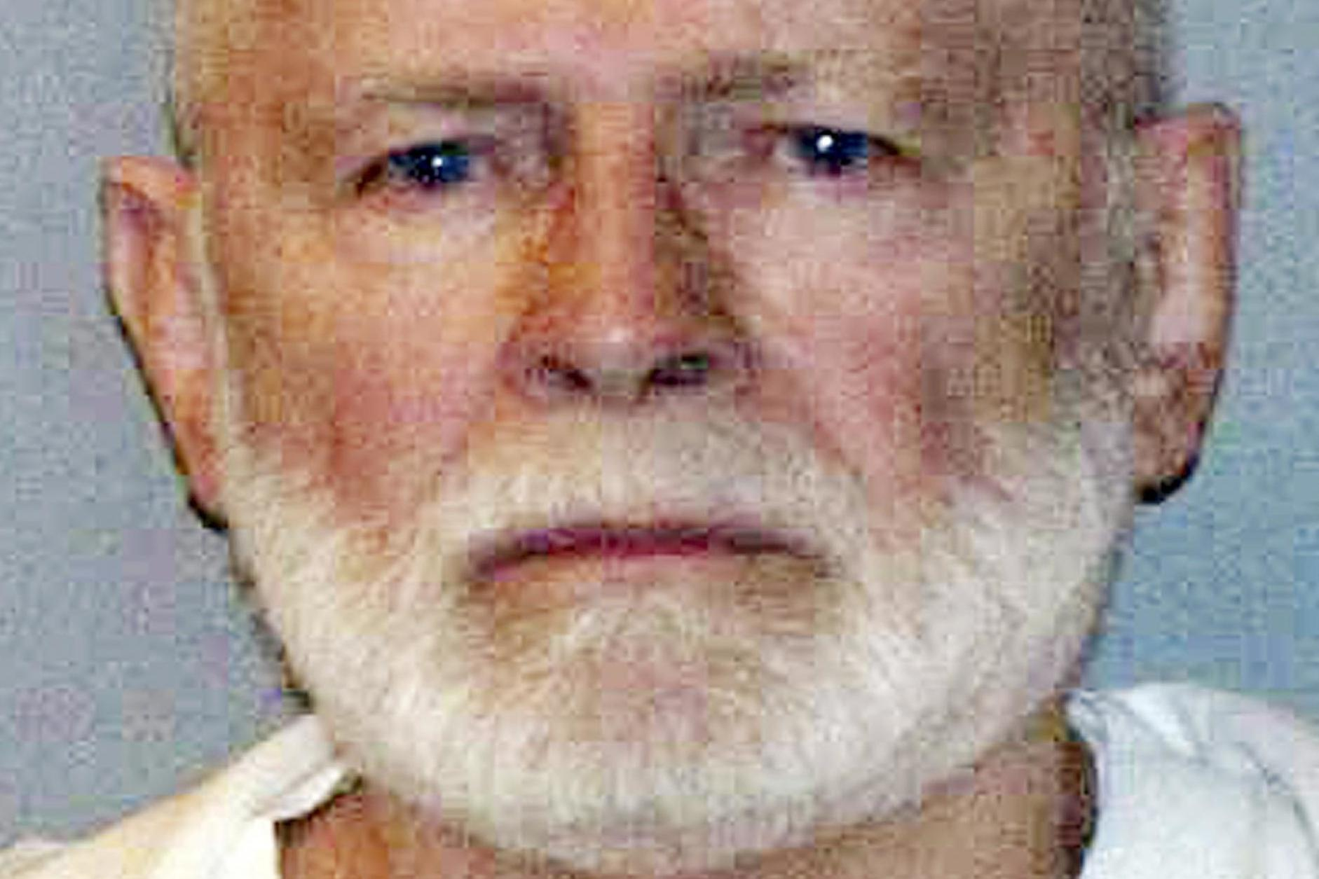 Whitey Bulger: Infamous Boston gangster killed in West Virginia jail