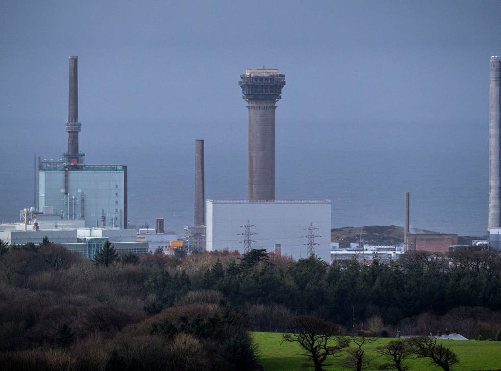 Most major projects at Sellafield in Cumbria are still 'significantly' delayed