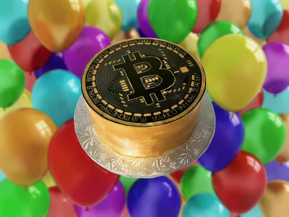 What is bitcoin's birthday? Why a revolutionary experiment is still in its infancy 10 years later