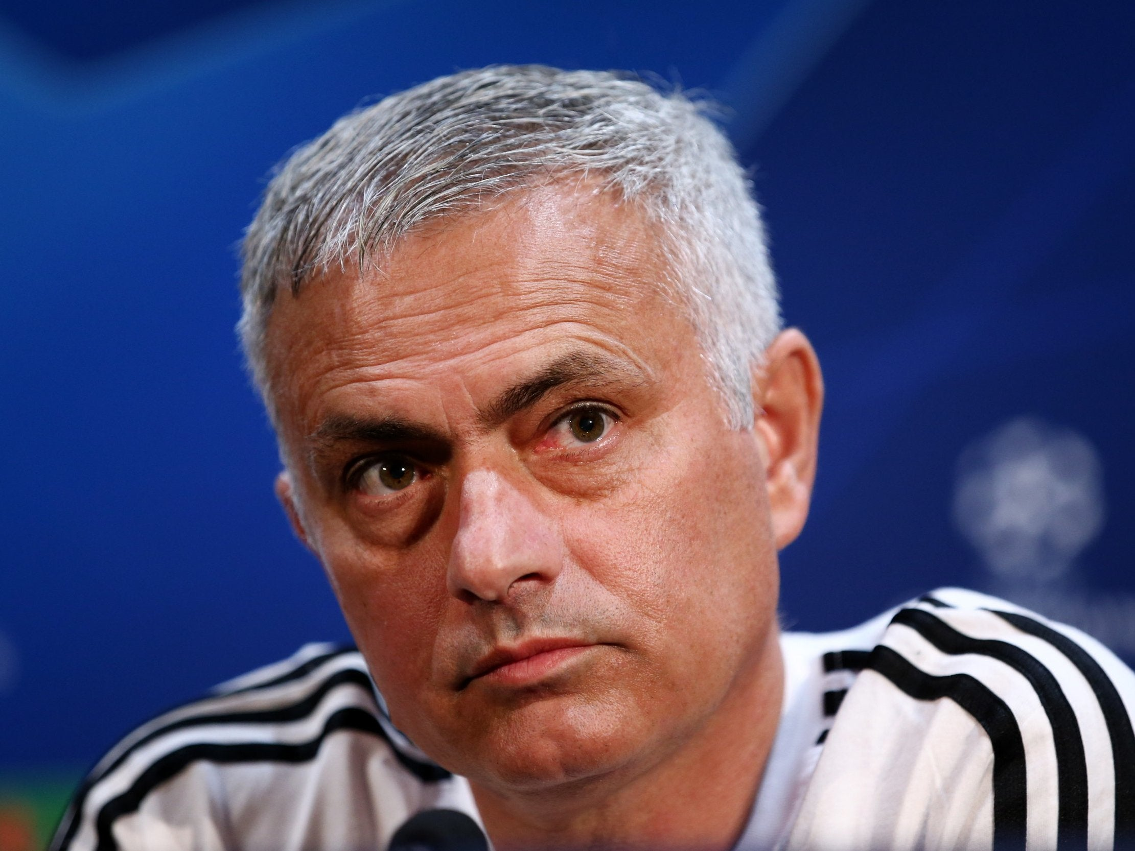 Next Real Madrid manager: Jose Mourinho and Roberto Martinez considered as 'desperate search' continues