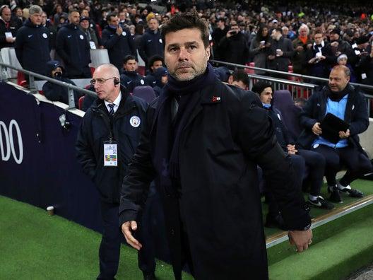 Mauricio Pochettino relishing face-off with 'good friend' Unai Emery as Tottenham draw Arsenal