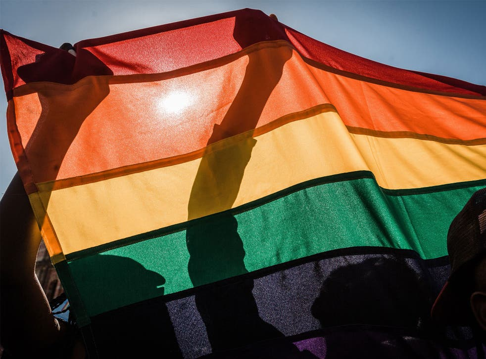 Homosexuality is illegal in Tanzania and punishable by up to 30 years in prison