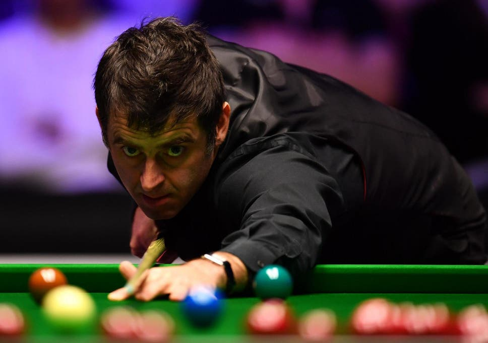 Ronnie O'Sullivan has not won a world title for five years