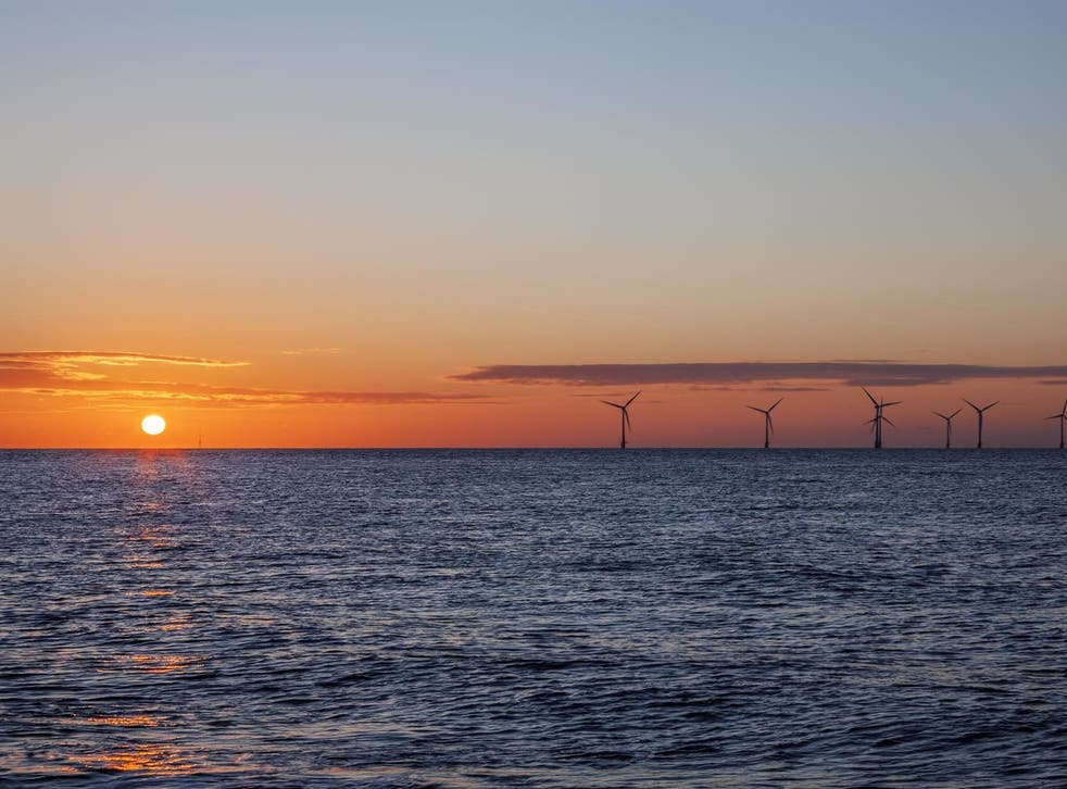Huge amounts of energy in the oceans mean hitting climate change targets could be much harder than expected