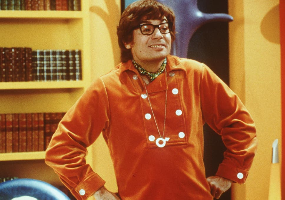 Image result for austin powers character