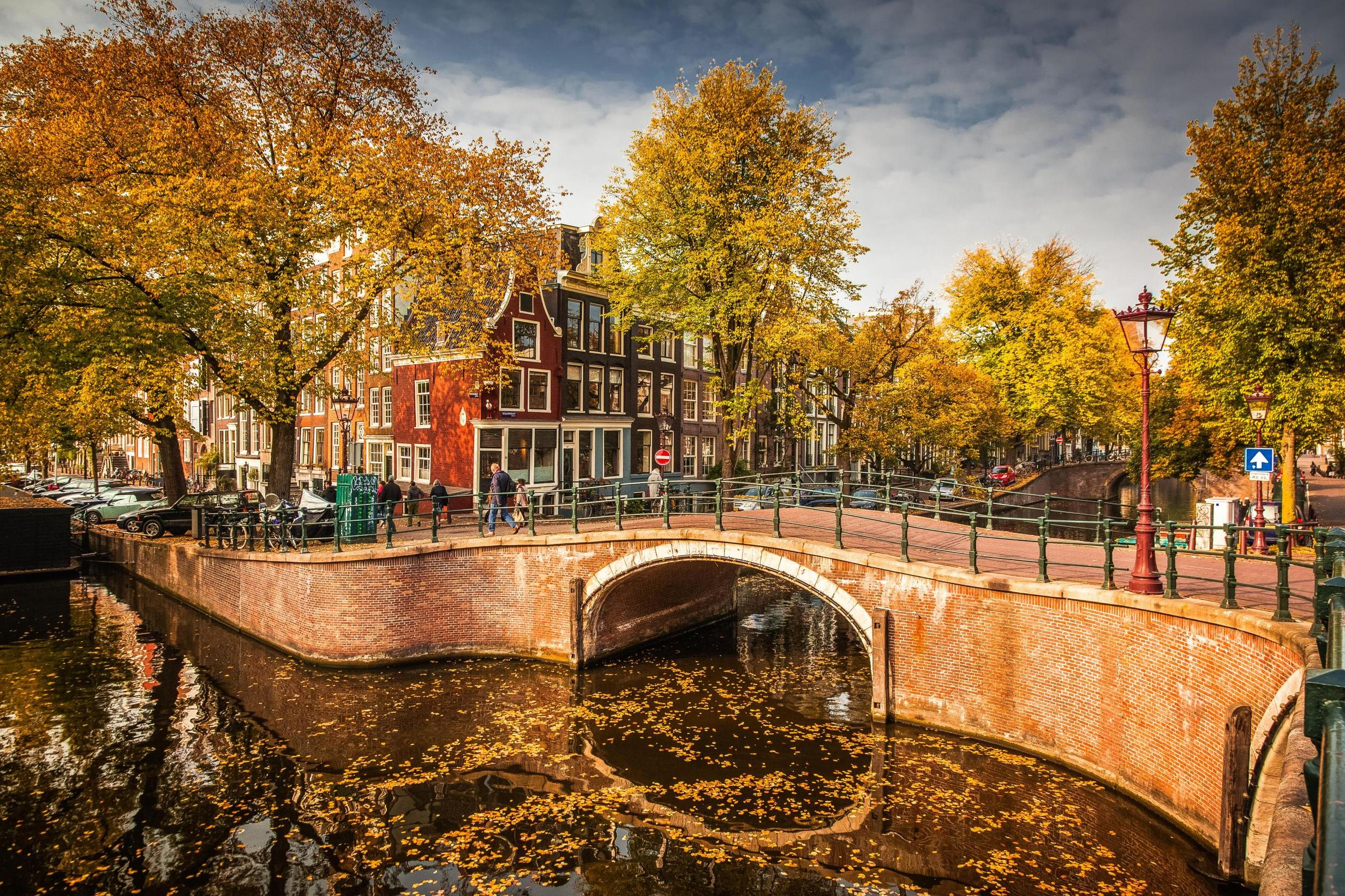 The best places to visit in the Netherlands