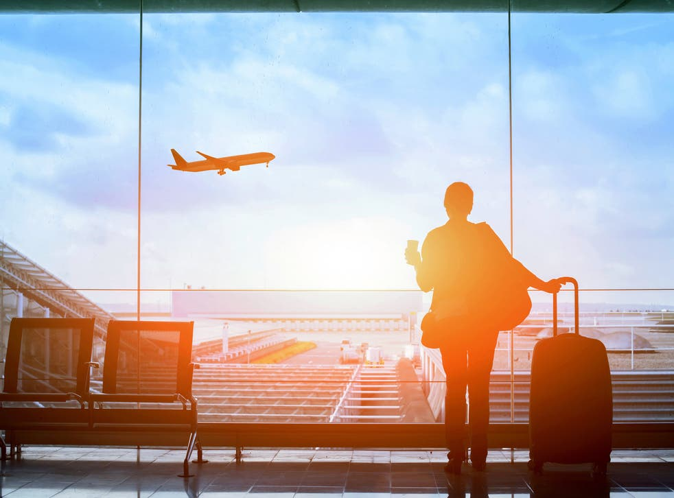 A review has been launched to look into alcohol licensing laws at airports