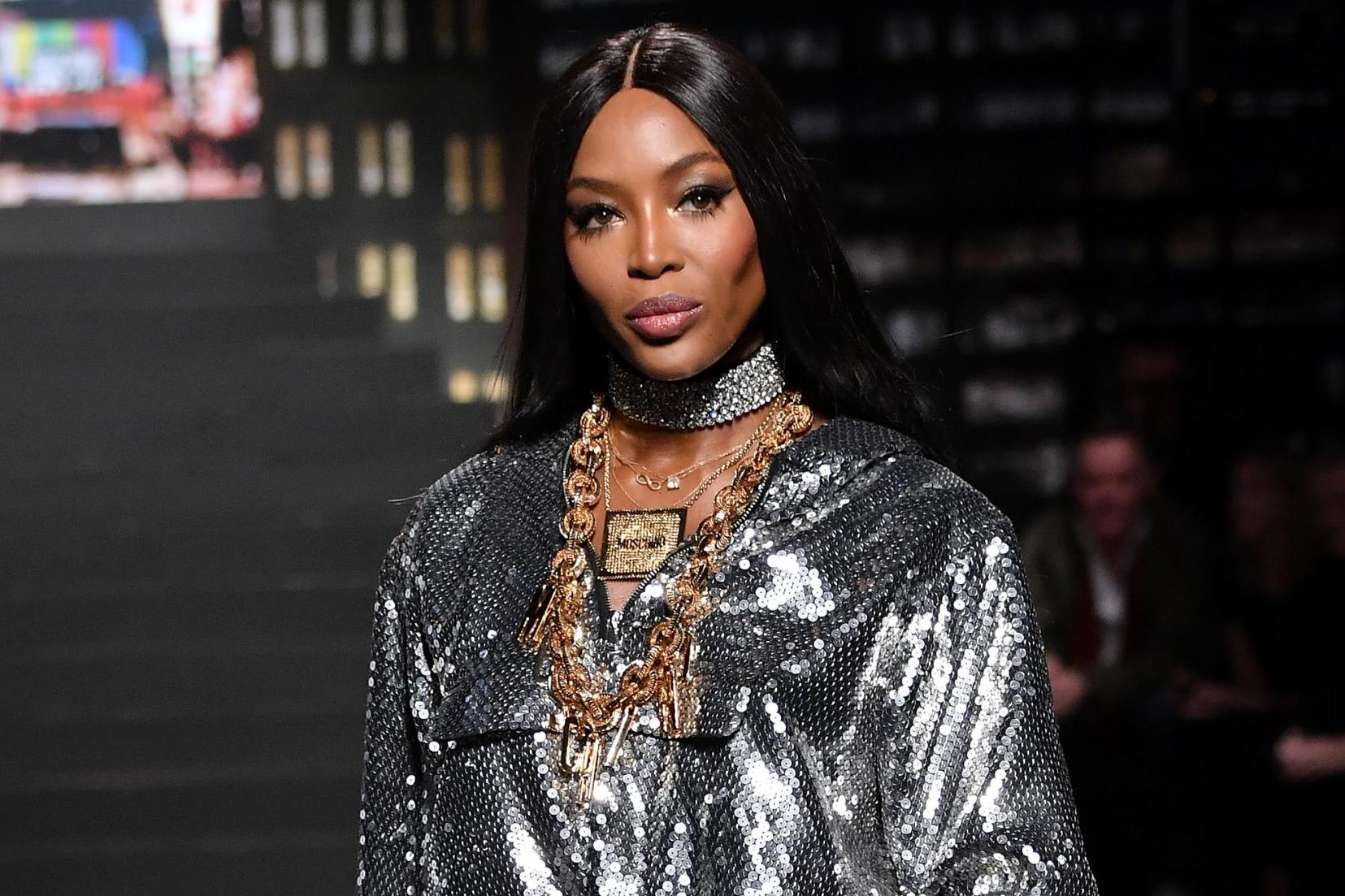 Naomi Campbell Has Some Thoughts on People Who Got Famous on Instagram Naomi Campbell Has Some Thoughts on People Who Got Famous on Instagram new pictures