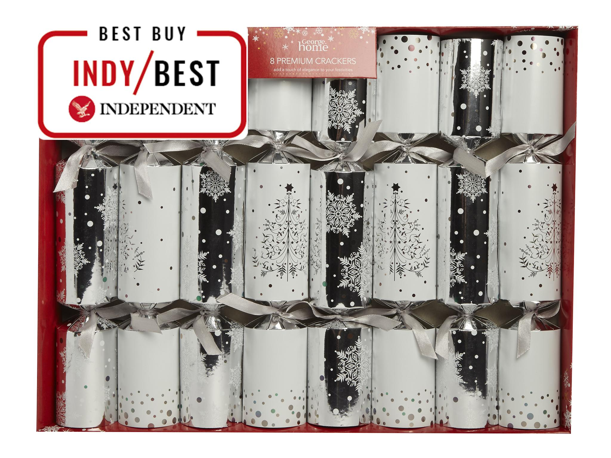 Christmas Crackers Contents.10 Best Christmas Crackers For 2018 The Independent