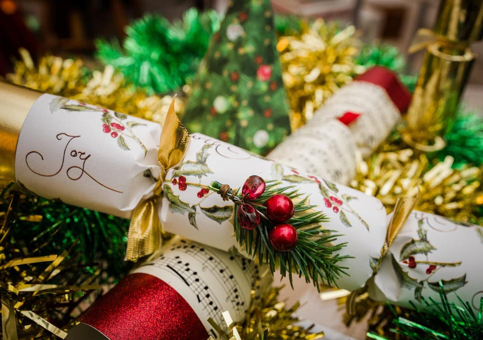 2d4233e7d 10 best Christmas crackers for 2018 | The Independent