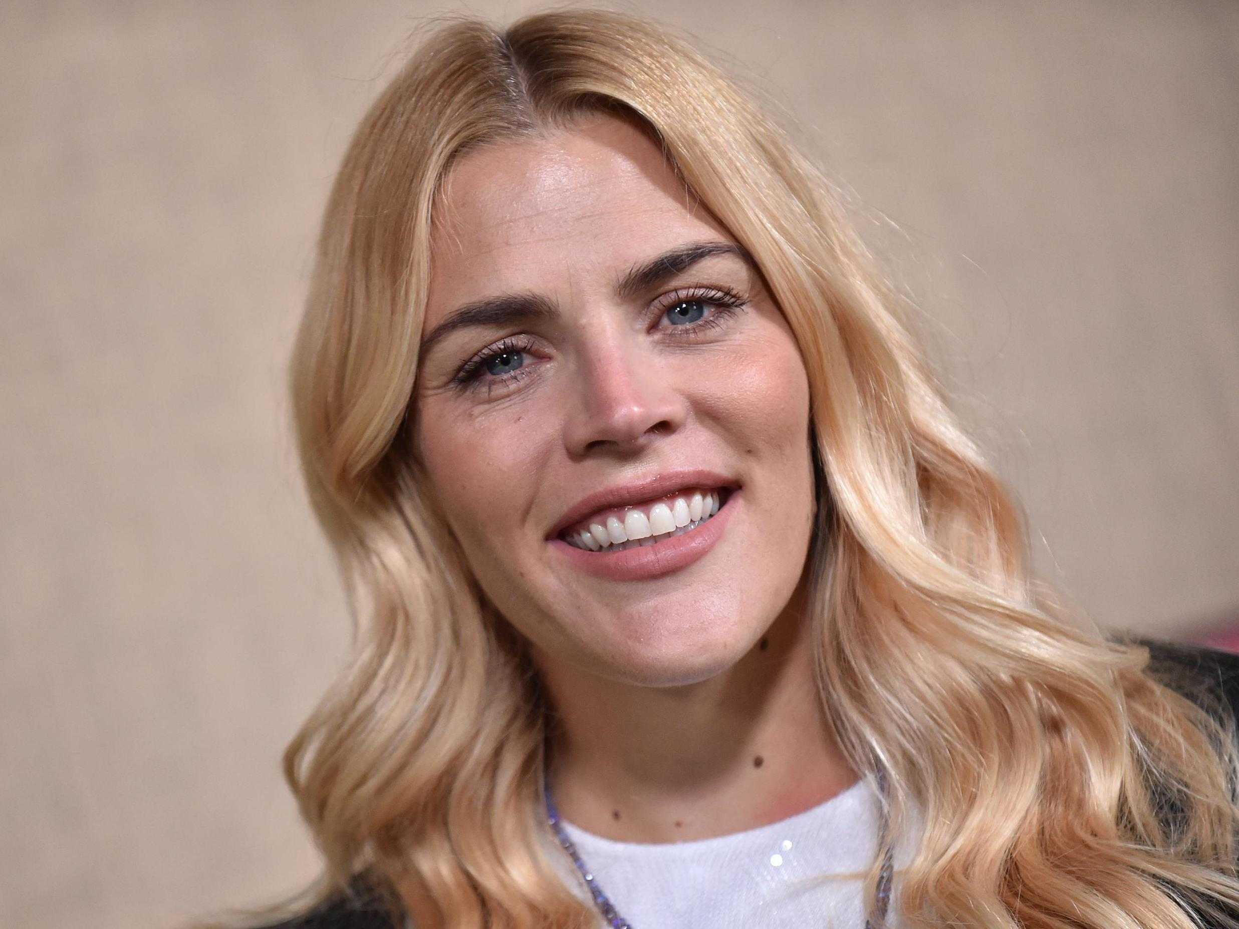 Busy Philipps michelle williams