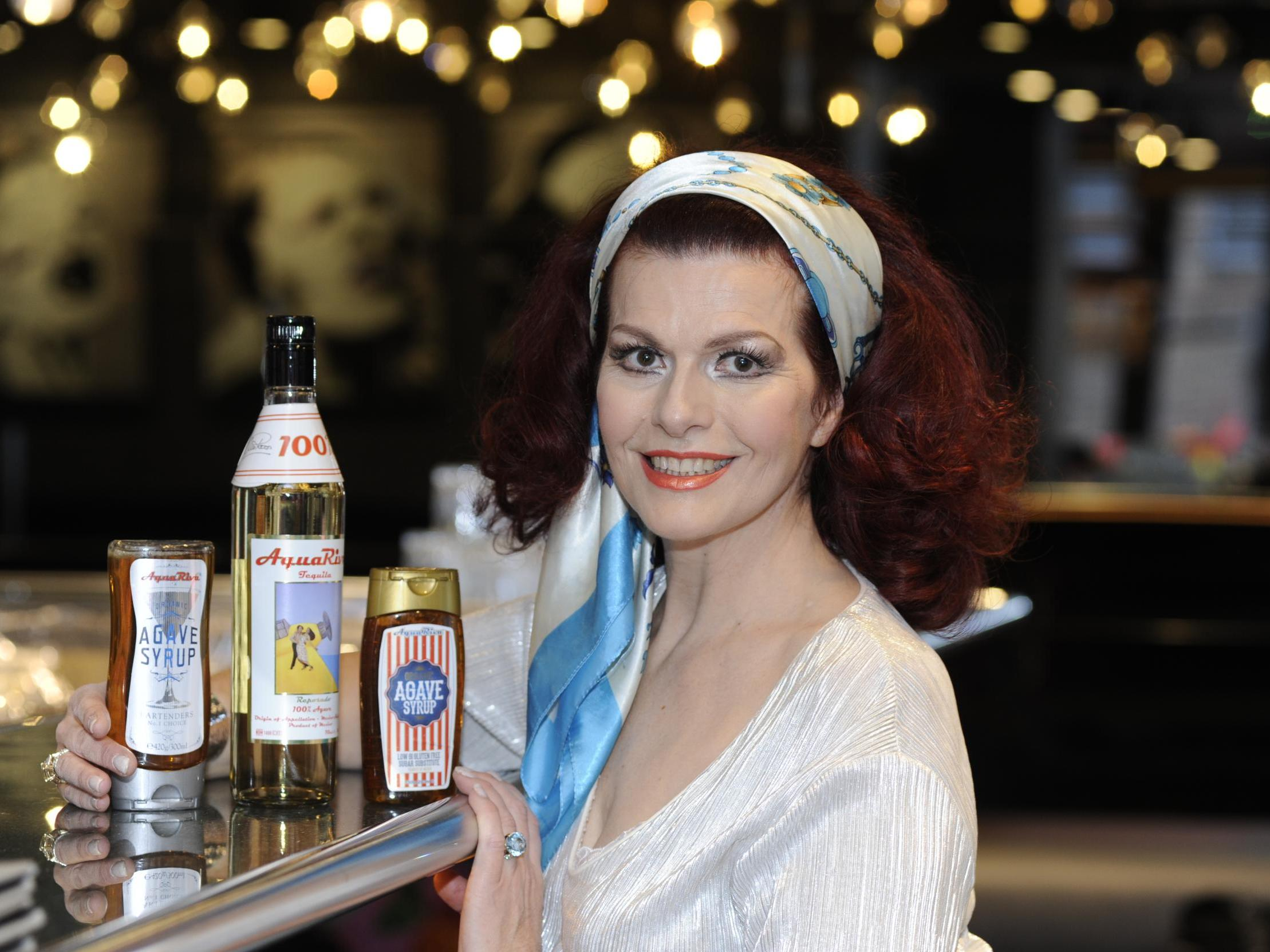 A View from the Top: Cleo Rocos, the former TV star turned tequila