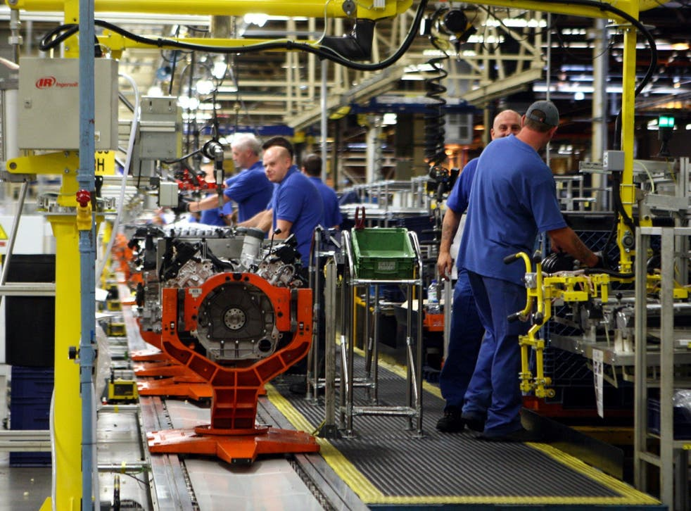 Ford is set to close its engine plant in Bridgend next year