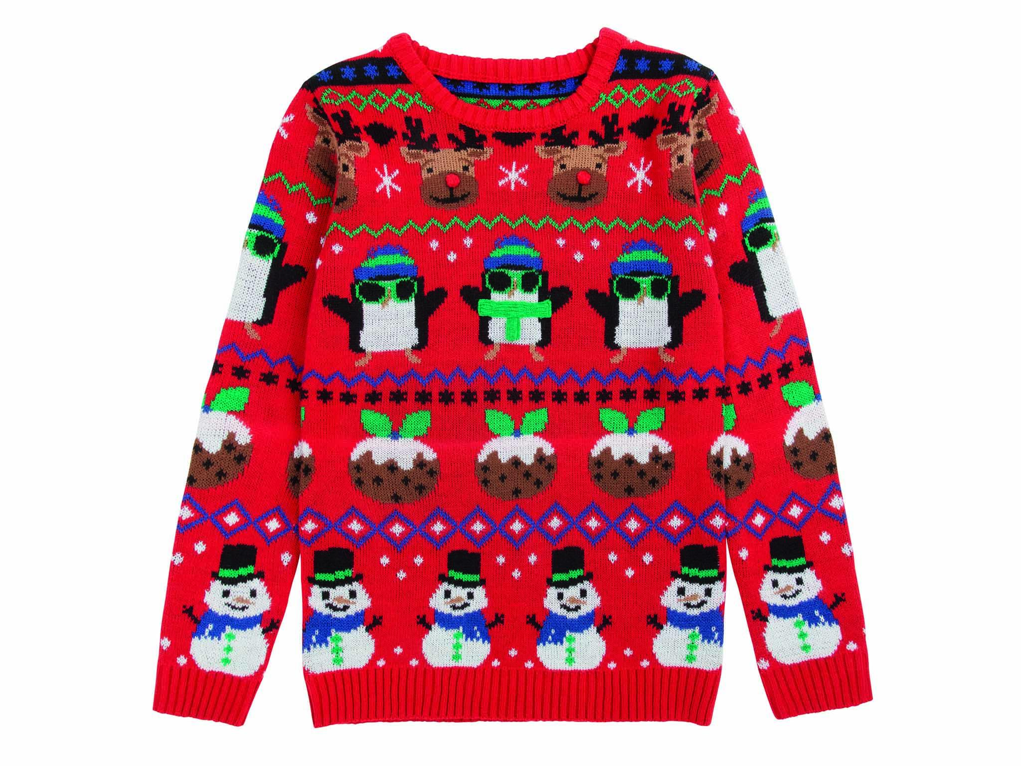 ad0794864652 22 best Christmas jumpers for all the family | The Independent