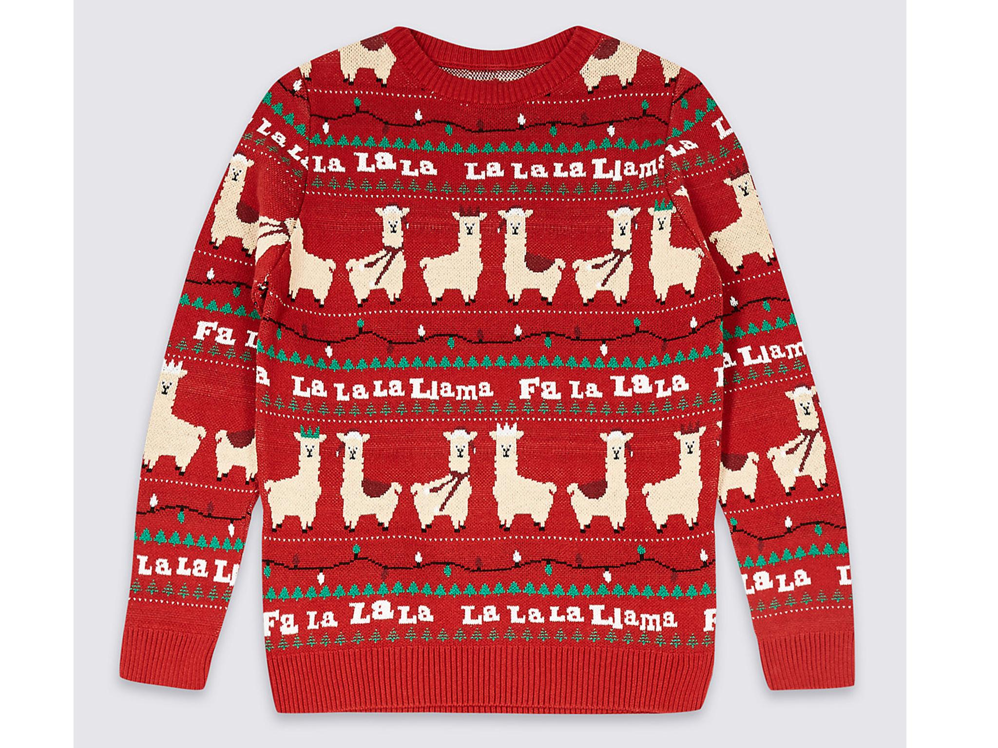 048560e2ba13e 22 best Christmas jumpers for all the family | The Independent