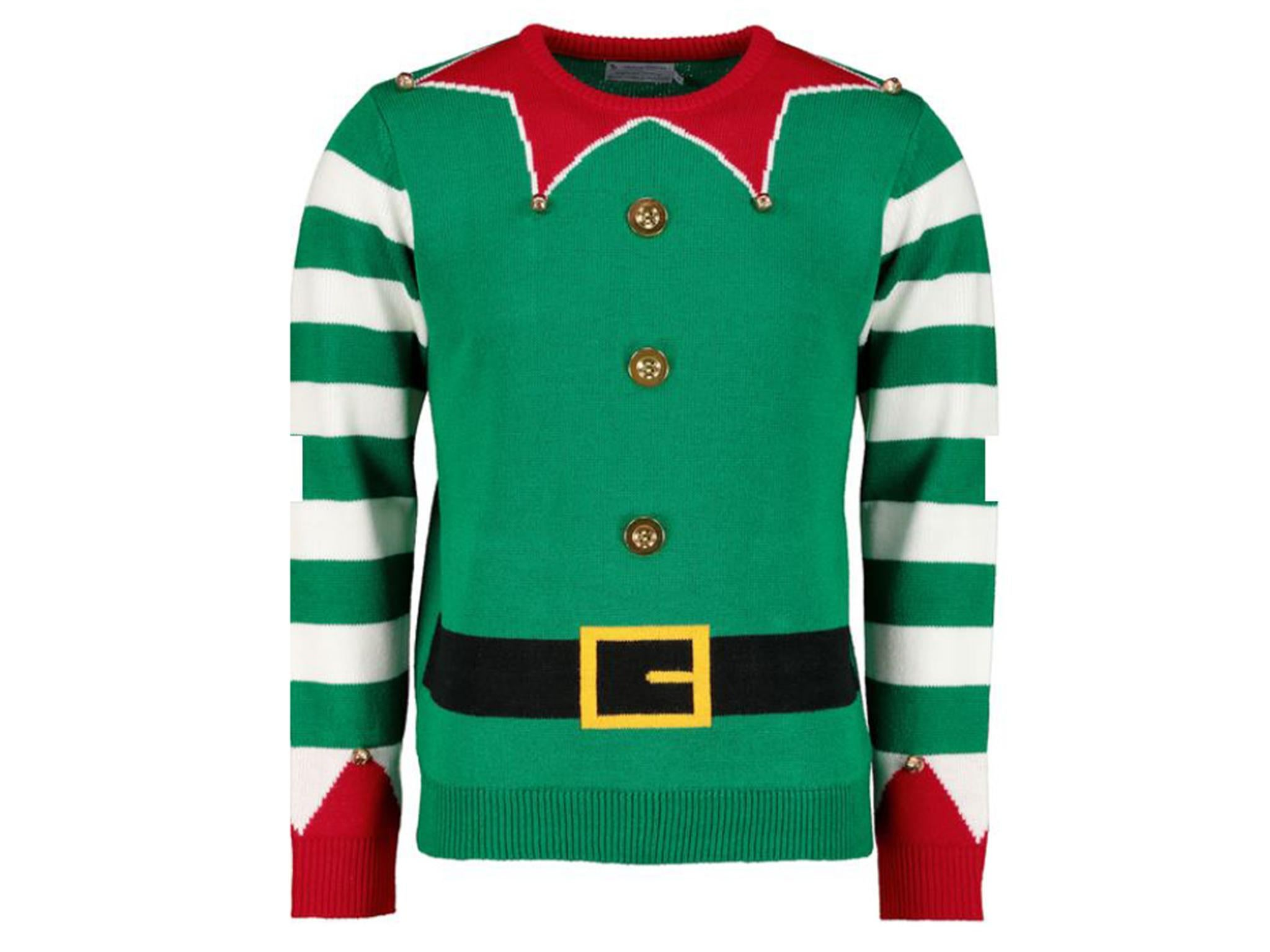 22 Best Christmas Jumpers For All The Family The Independent