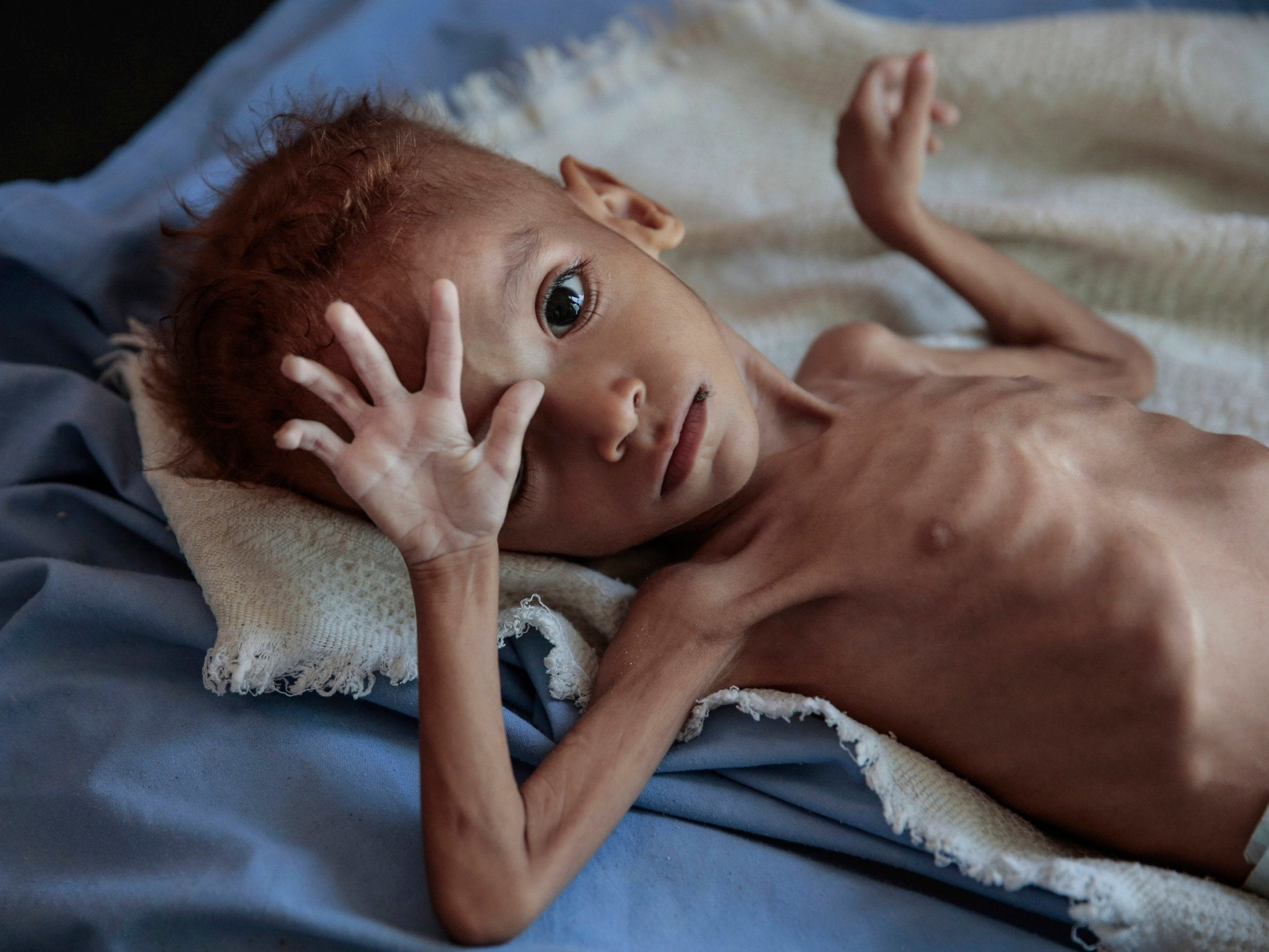 'Irresponsible and incoherent': British-backed bombing raids destroy UK aid in Yemen