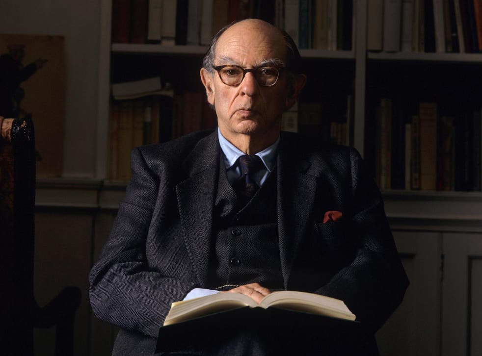 The philosopher in 1991