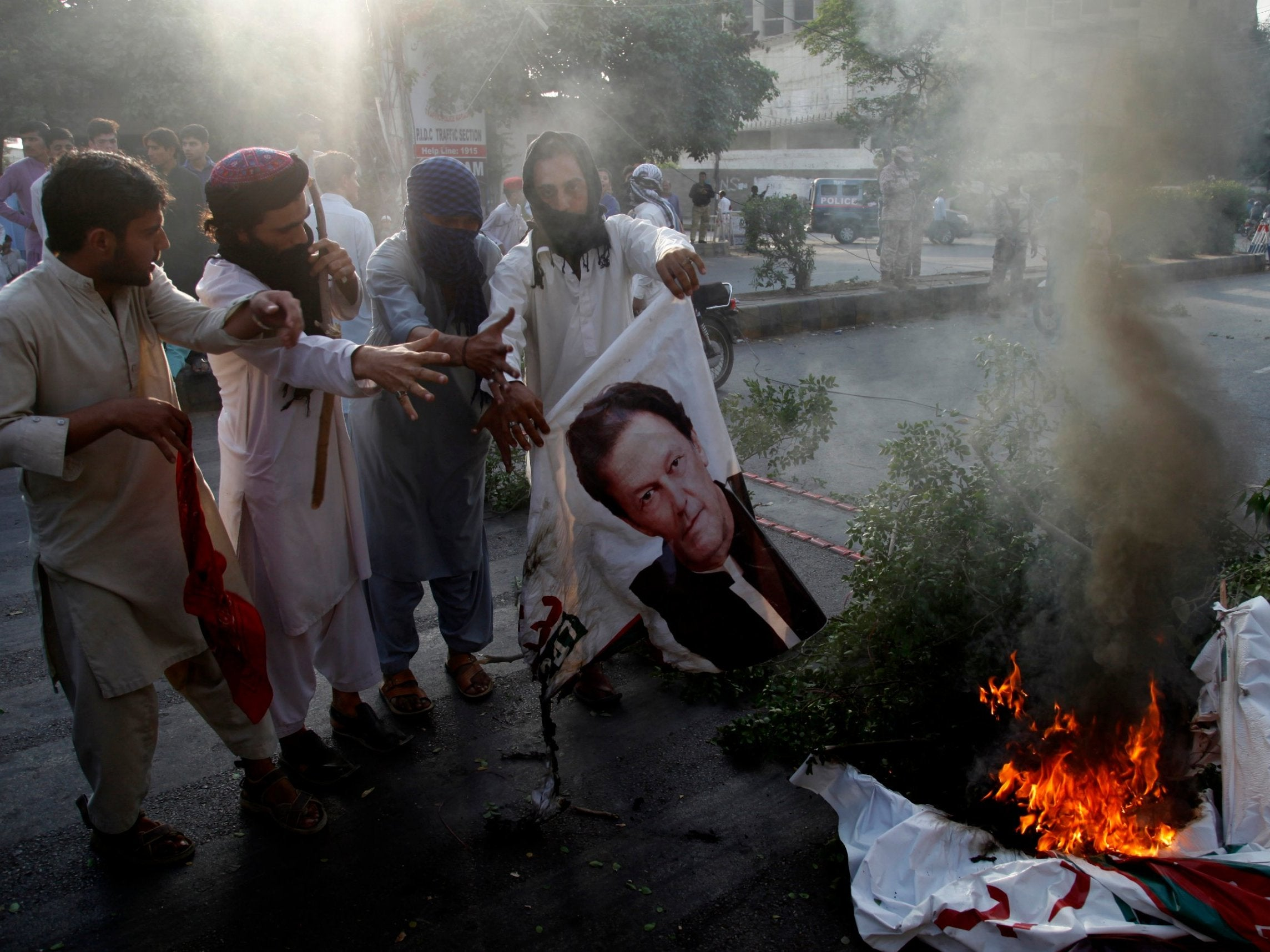 Despite being innocent, Asia Bibi was forced out of her country – this is the dark truth about Pakistan's blasphemy laws