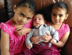 Man blocked from seeing baby after Home Office loses passport