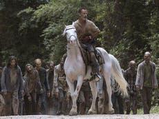 The Walking Dead season 9: The reason why Rick Grimes actor