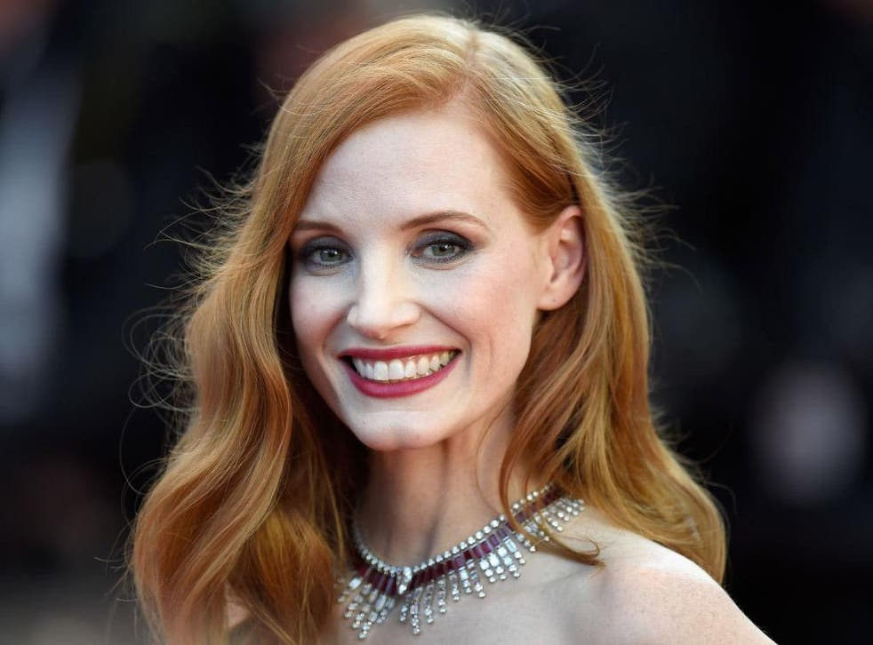 Redheads like actor Jessica Chastain can now get to the root of their hair origin