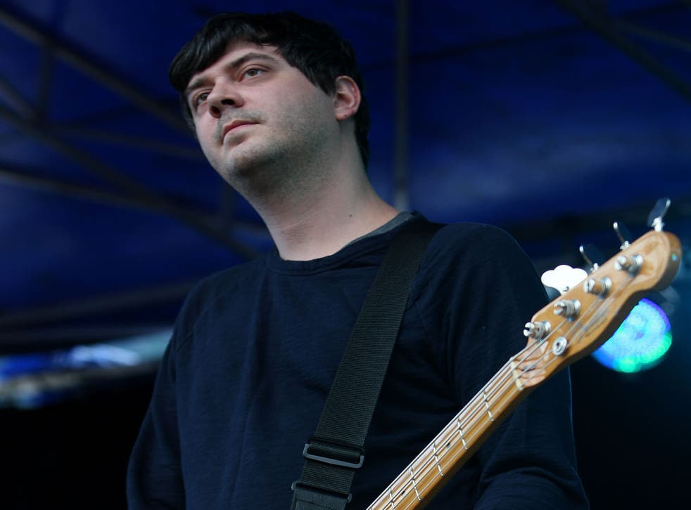 Bassist Josh Fauver, who played in the band Deerhunter, has died aged 39