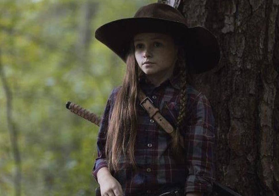f8af8d22494 Walking Dead season 9 episode 5  Showrunner explains shocking  six ...