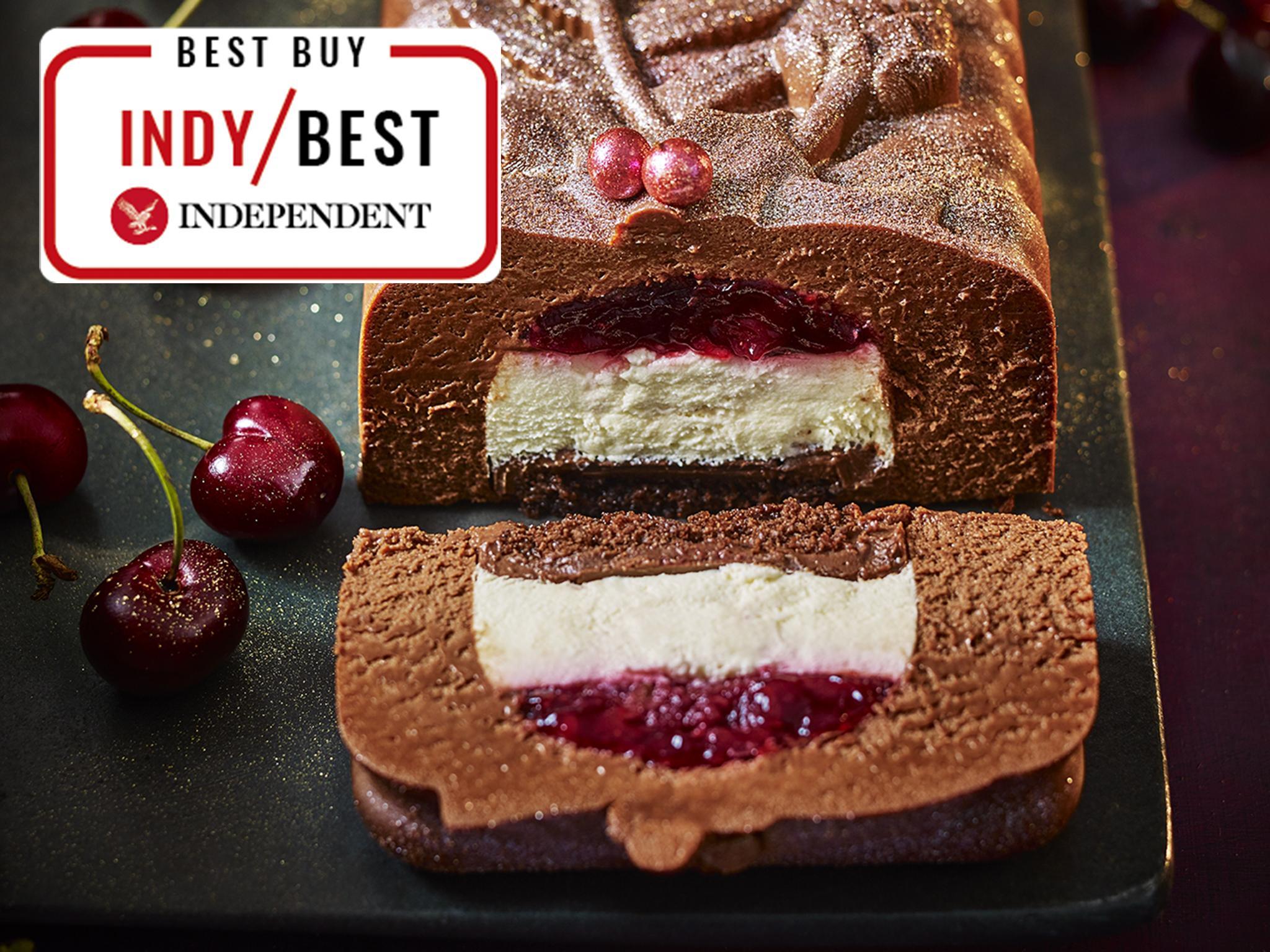 Christmas Desserts Uk.10 Best Christmas Pudding Alternatives Cakes And Desserts