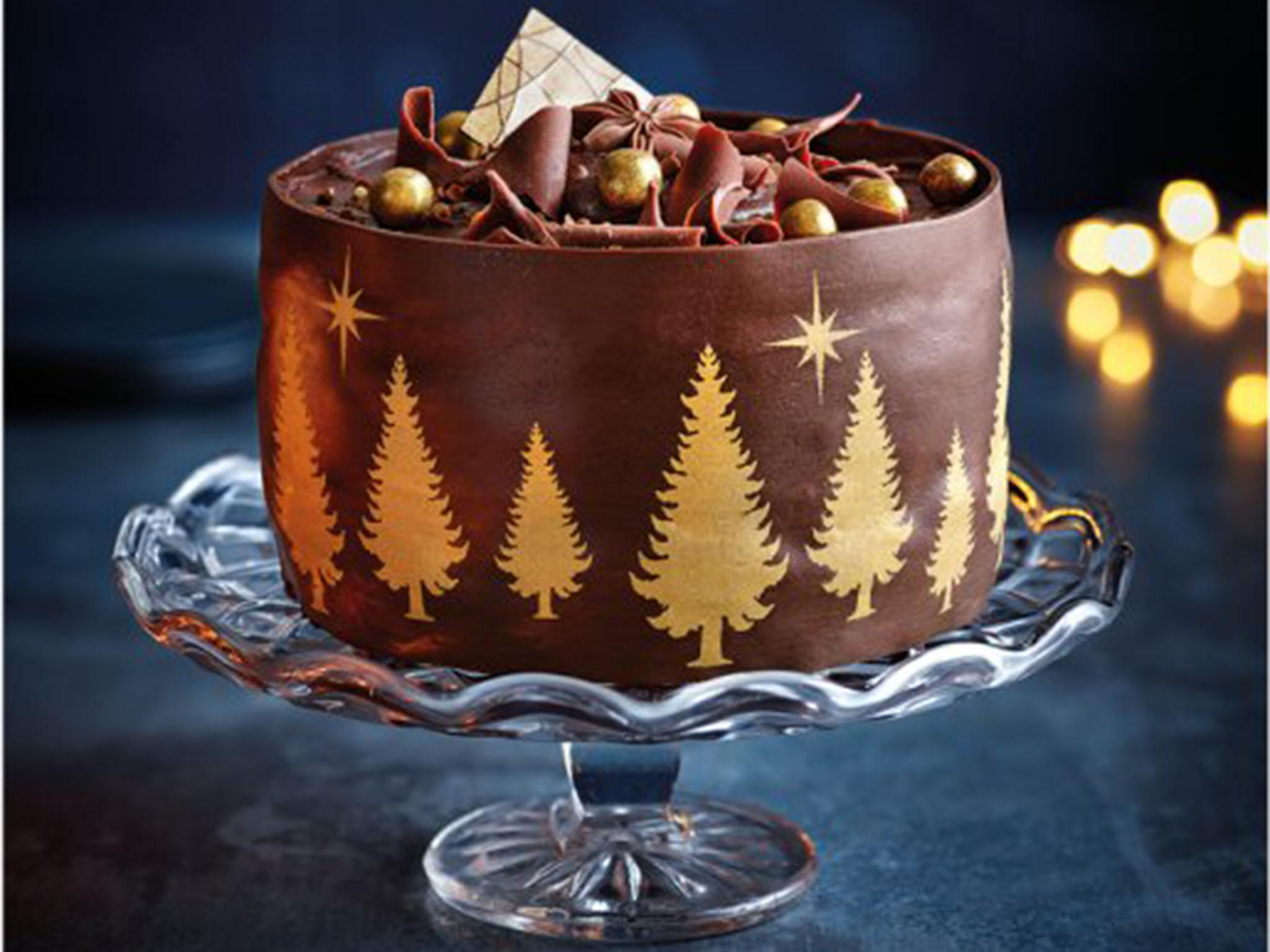 7a1ed3a645801 10 best Christmas pudding alternatives – cakes and desserts | The ...