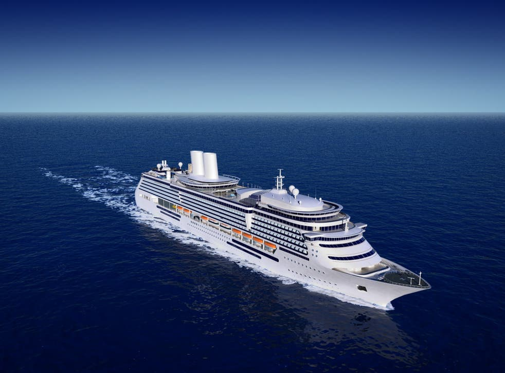 A token gesture as compensation does not cut it after a sleepless cruise