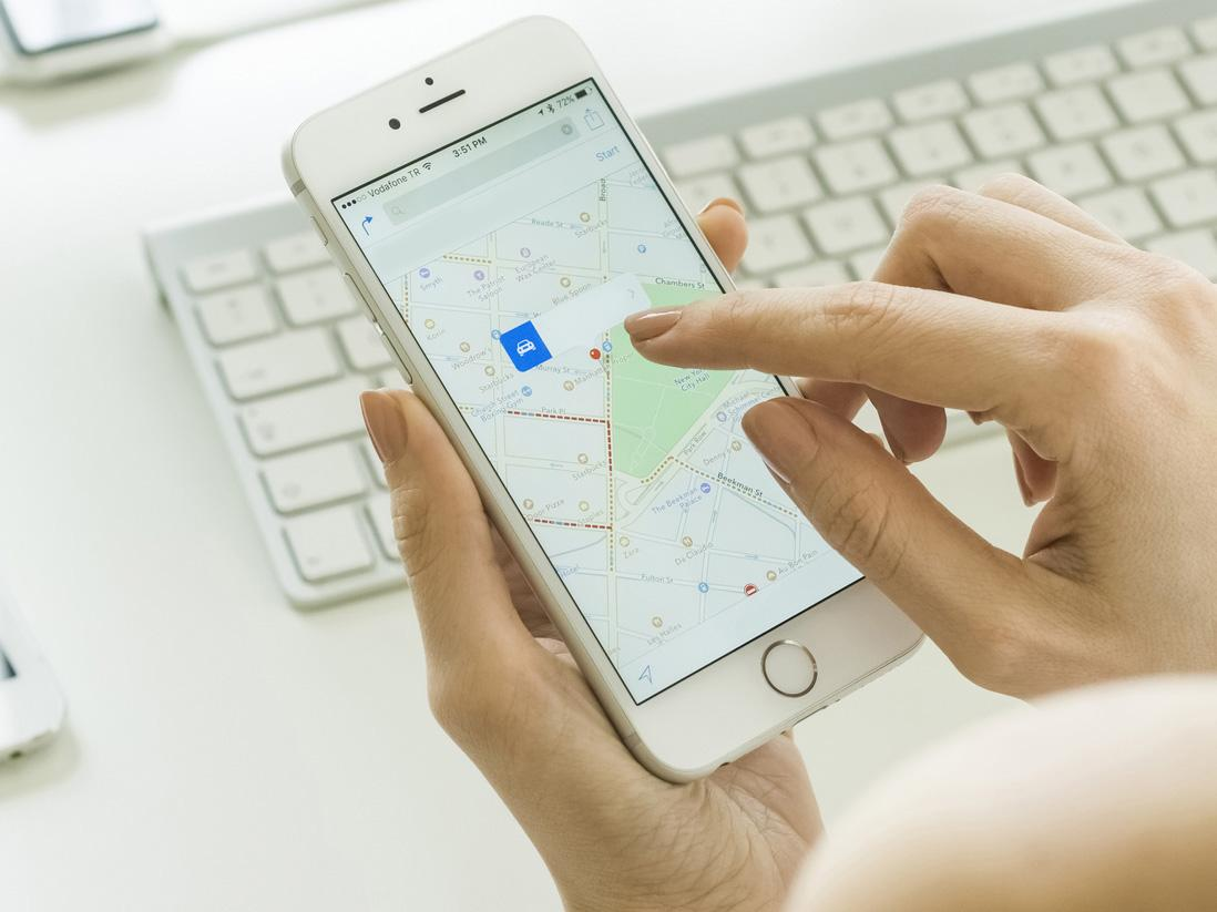 Google Maps - latest news, breaking stories and comment - The ...