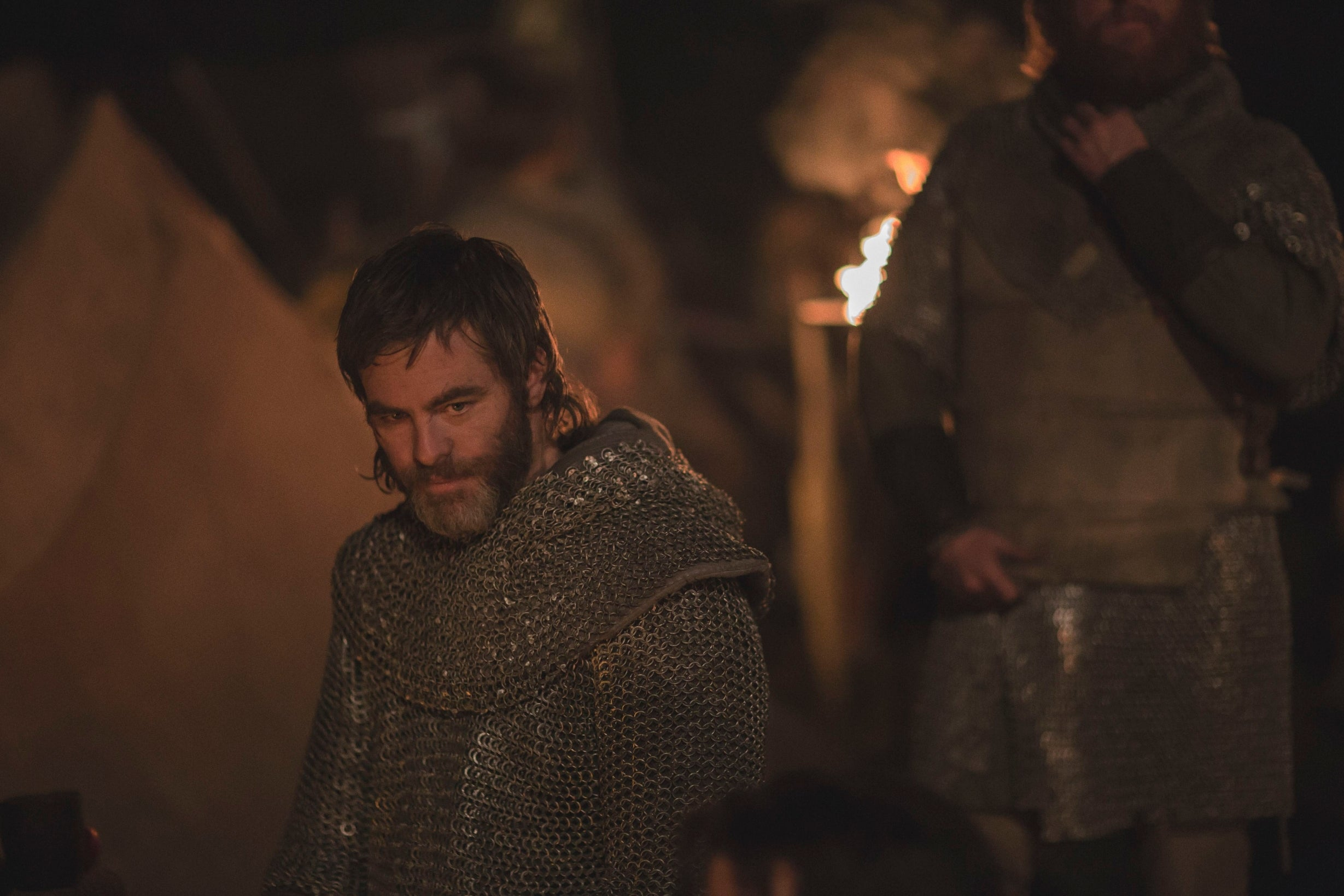 Outlaw King review: You can't help but admire the scale of this