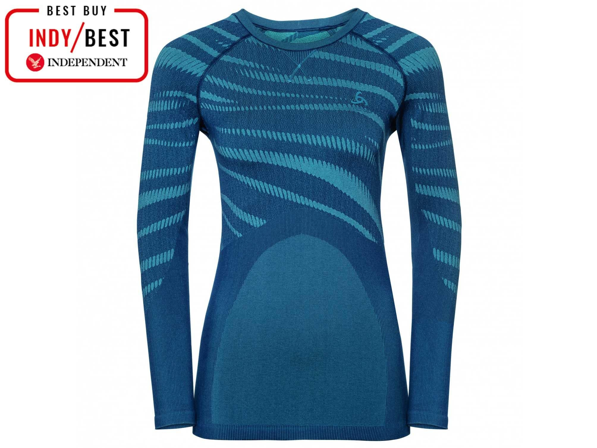 9 best ski base layers for women  5982842a5b