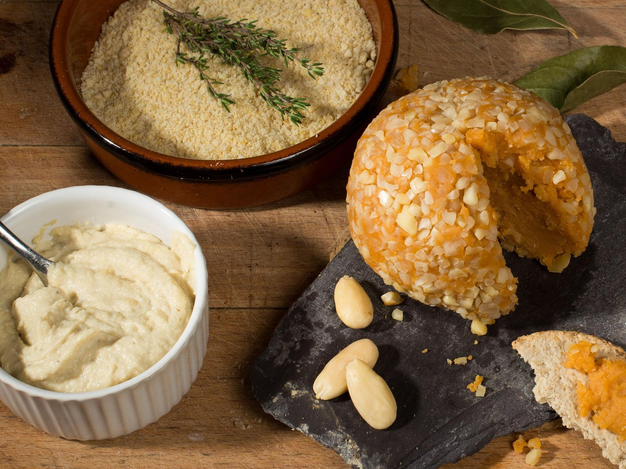 9 best vegan cheeses