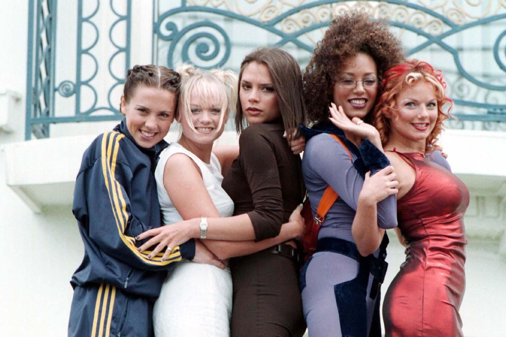 Spice Girls' style evolution, from the early years to the reunion