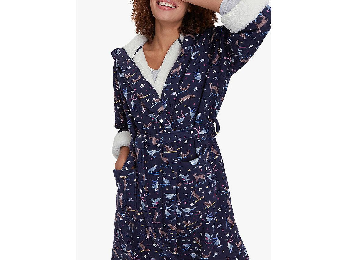 How to choose a home dressing gown