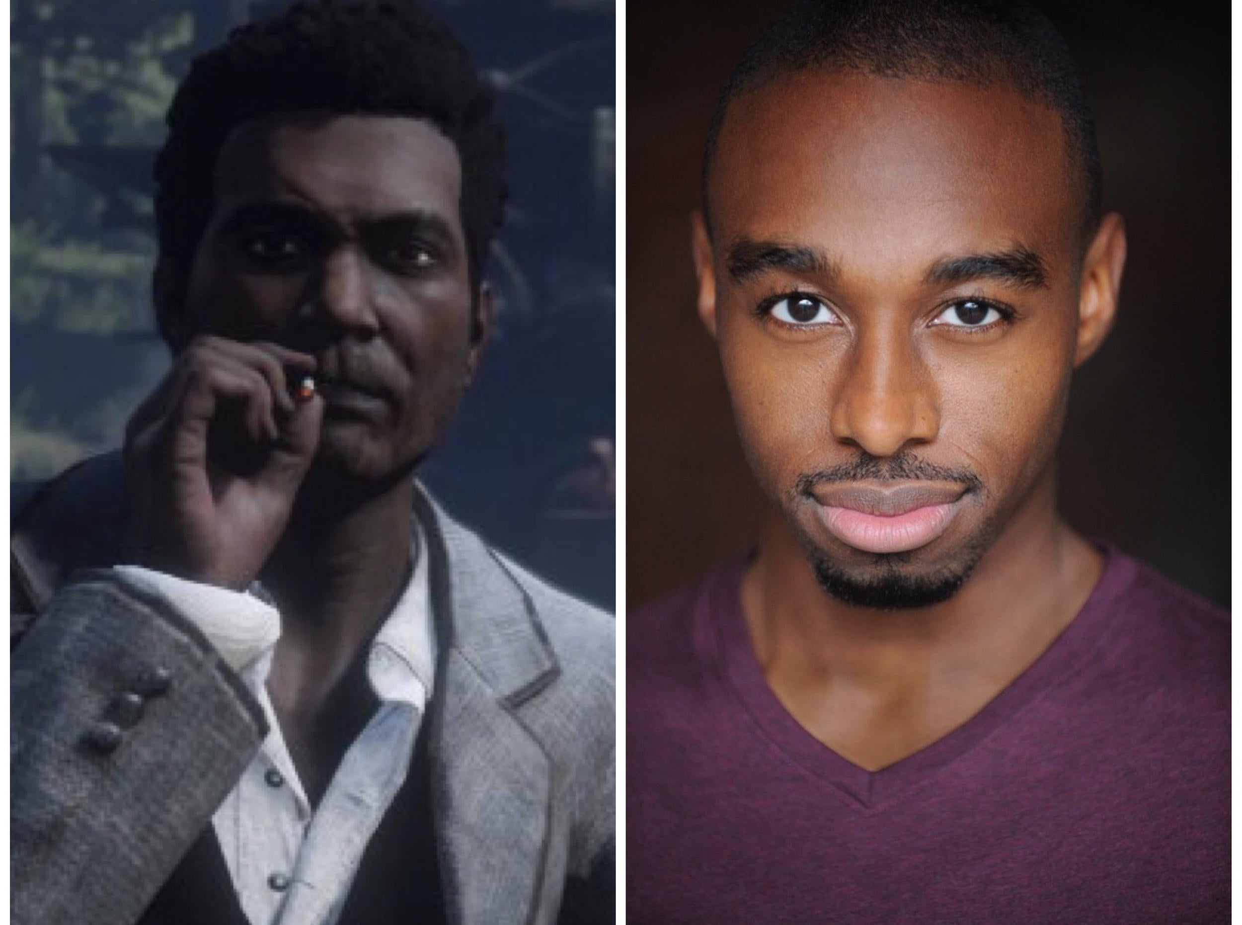 Red Dead Redemption 2 cast: Meet the voice actors behind the