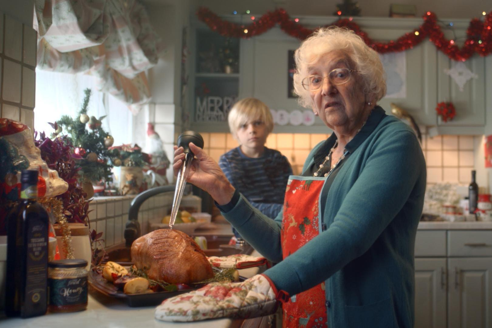Tesco Christmas Advert 2019 Tesco Christmas advert reveals how every family's traditions