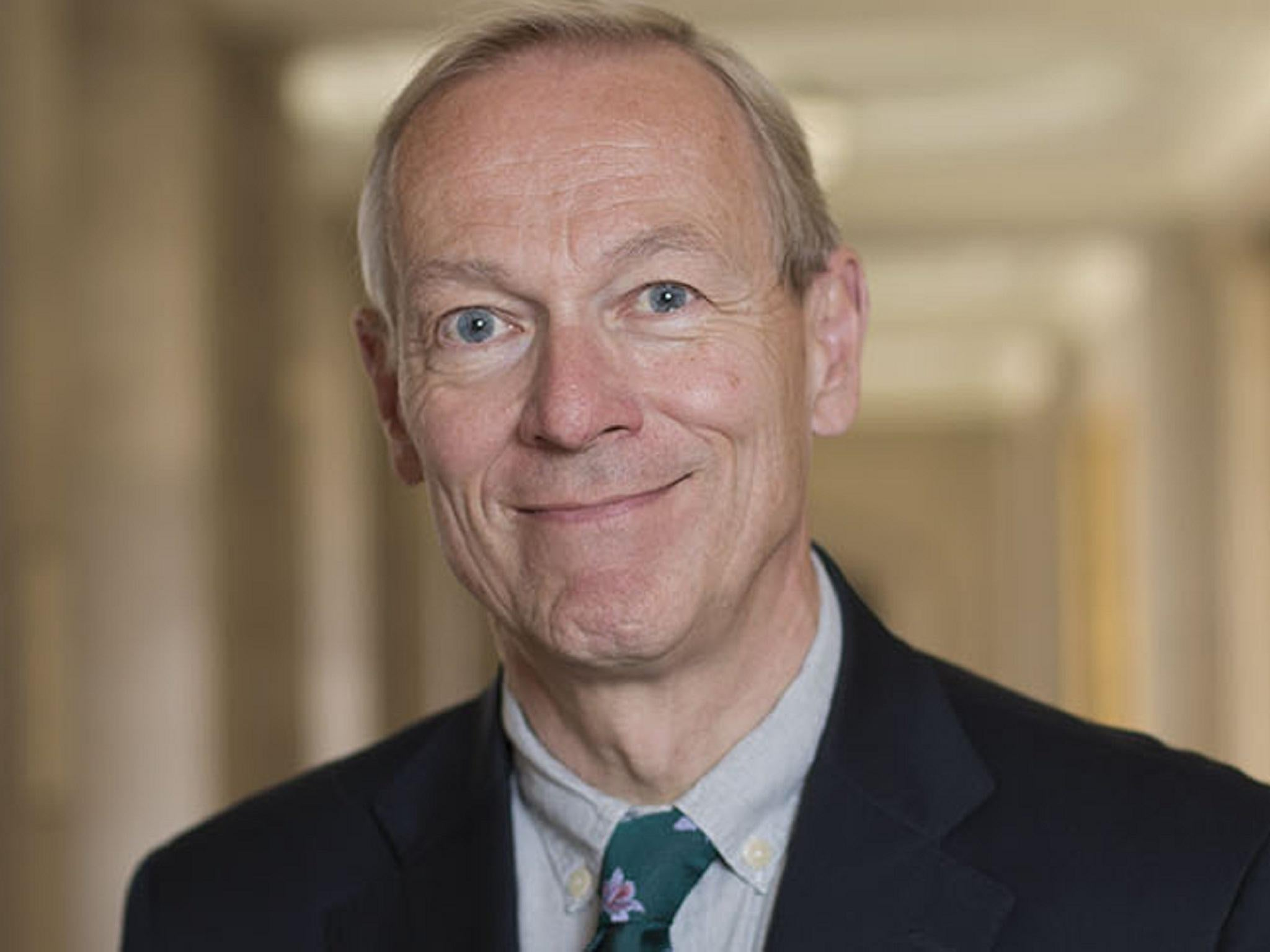 Martin Taylor: 'Almost everything has changed in banking since the financial crisis'