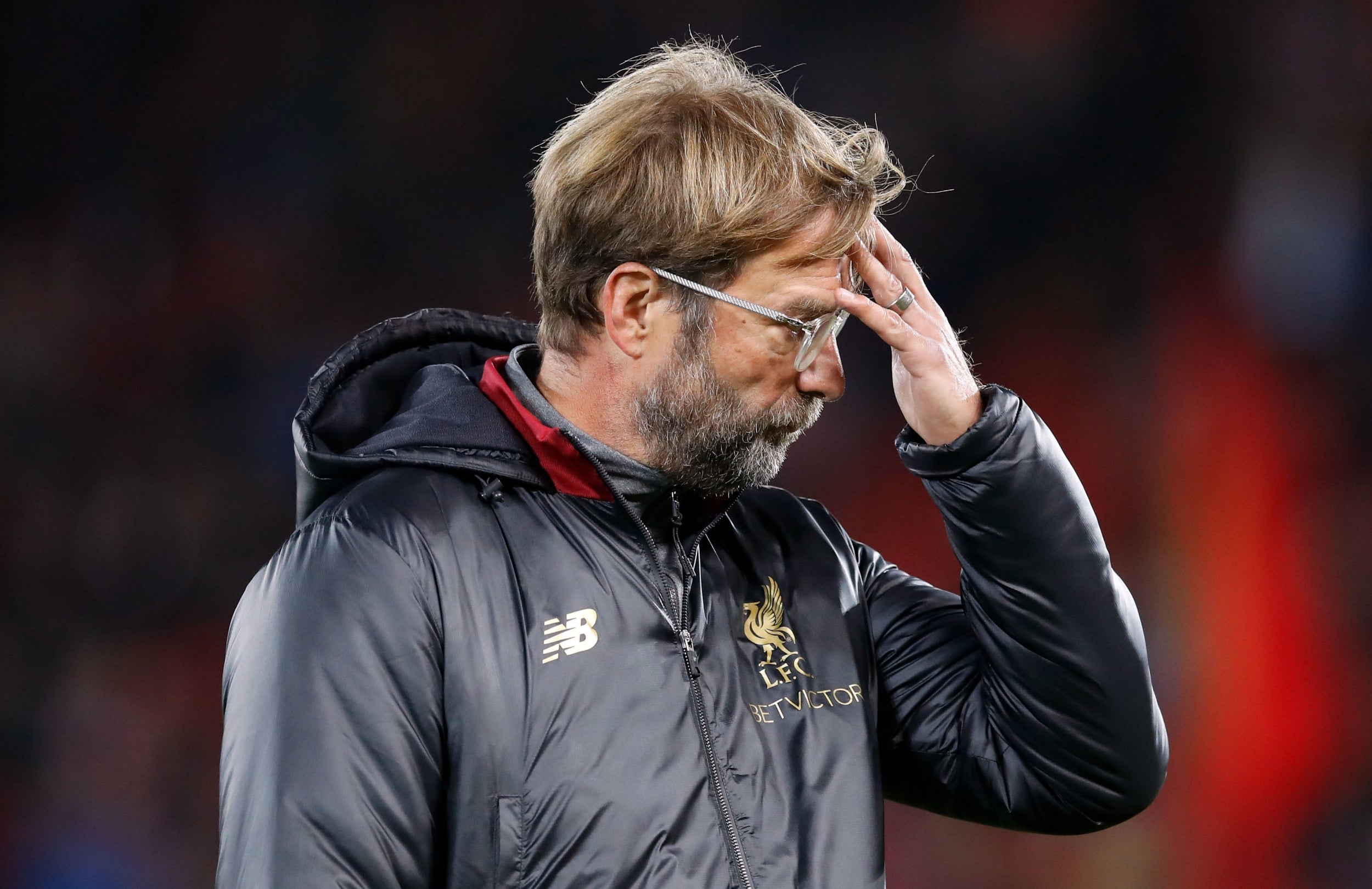 Liverpool can and must improve despite unbeaten start to the Premier League season, insists Jurgen Klopp