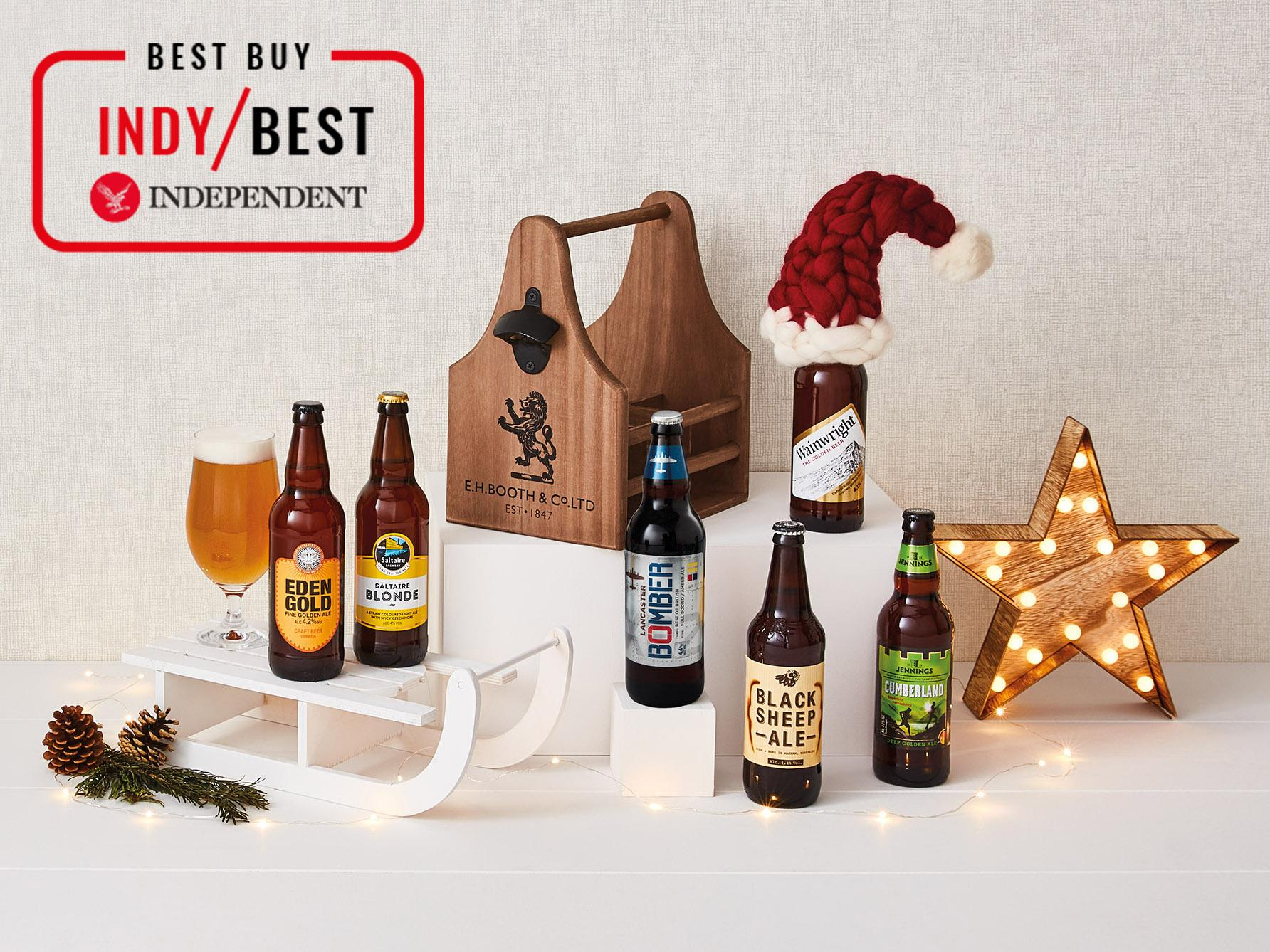 10 best Christmas gifts for beer lovers  05dd9796d
